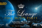 The Lounge | Full Moon Party