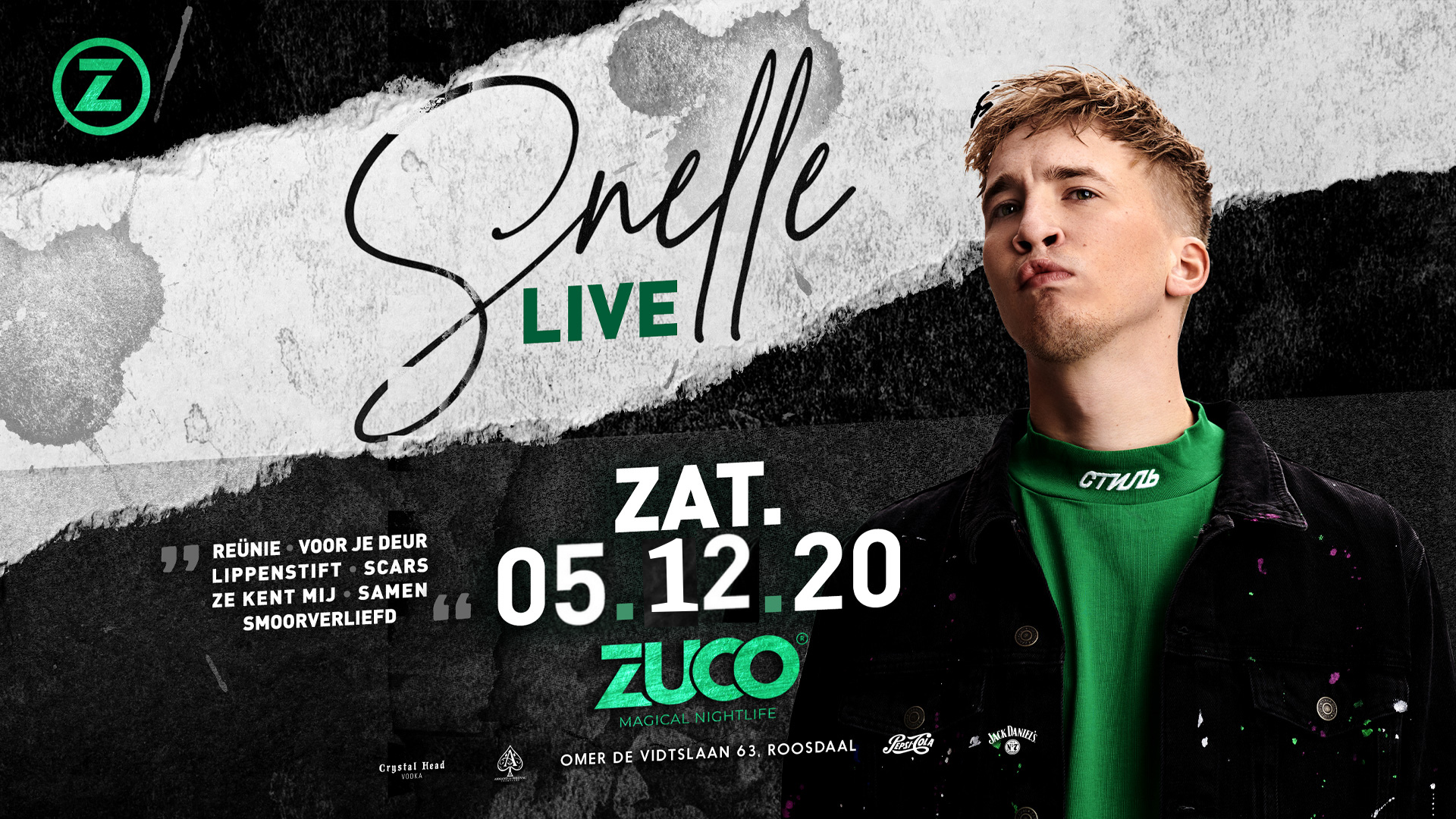 Snelle ft. ZUCO