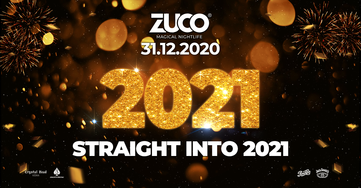 New Year's Eve @ZUCO